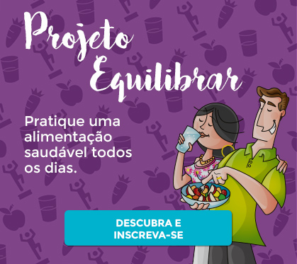 Projeto Equilibrar
